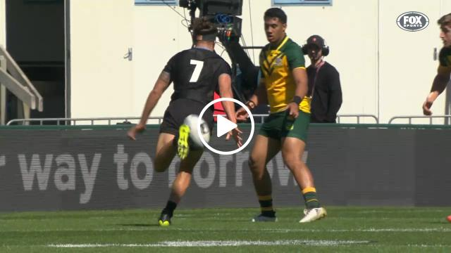 New Zealand vs Australia Live Stream Rugby League